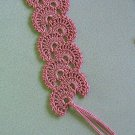 FAN Bookmark - Peach