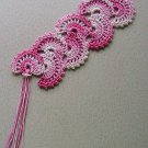 FAN Bookmark - Varigated Pink