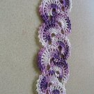 FAN Bookmark - Varigated Purple