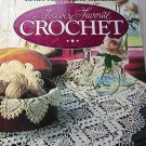 Forever Favorite Crochet - Better Homes and Gardens