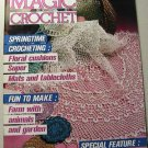 MAGIC Crochet -  February 1987