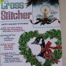 The Cross Stitcher - December 1991