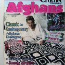 Crochet Fantasy Afghans - March 1996