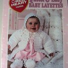 Quick & Easy Baby Layettes - Leisure Arts Leaflet 2909