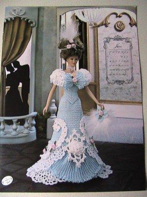 June Ball Gown - Annie's Attic