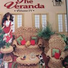 Annie's Attic Fashion Doll Home Decor - The Veranda - 529B