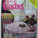 McCall's Crochet ~ February 1994