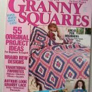 BIG Book of Granny Squares - Spring 1993