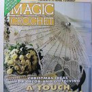 MAGIC Crochet - October 1995