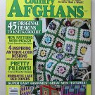 Country Afghans - Spring 1996