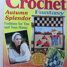CROCHET Fantasy - October 1999