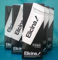 2 Tubes Elicina Aftershave 100ml FREE SHIPPING