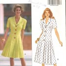 Butterick #6132 Dress Sewing Patterns  Size 6-12 UNCUT