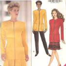 Butterick #5782 Dress Sewing Patterns  Size 12-16 UNCUT