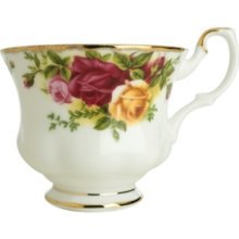 Royal Albert - Old Country Roses Teacup, 6.5 oz.