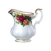 Royal Albert Old Country Roses China - Creamer