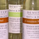 Demeter Fragrance Library Tender Body Oil - Lime