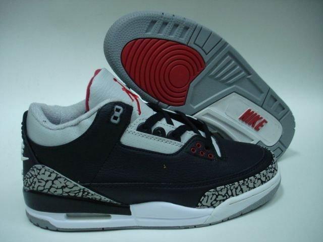 Jordan 3 iii