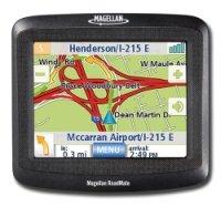 Magellan RoadMate 1212