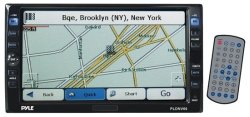 Pyle GPS VIDEO PLAYER