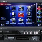 Kenwood KVT-719DVD ALL IN ONE SYSTEM