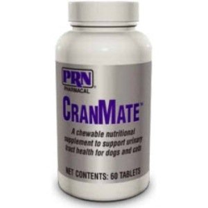 CranMate Chew Tabs 60ct