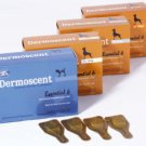 Dermoscent Essential 6 Spot-On Skin Care for Med Dogs 22-45 lbs