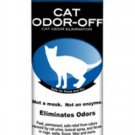 Cat Odor Off 16oz Urine Feces Vomit Odor from Carpet Upholstery