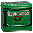 Bag Balm Antiseptic Salve 8oz