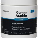 Apple Flavor Aspirin Powder 1 lb