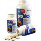 Probios Digestive Dog Tabs 45ct Probiotic