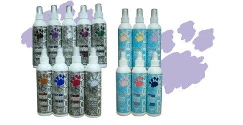 Balance Cologne Spray for Pets Legend (Drakkar Noir for Men) 8oz Grooming Room Freshener