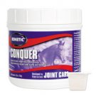 Conquer Powder for Horses Hyaluronic Acid Joint Supplement 25oz (50 doses)
