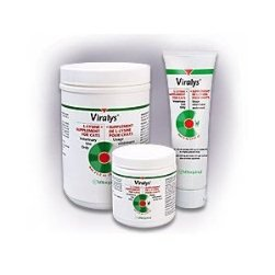 Viralys (L-Lysine) Gel 5 oz