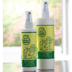 Bitter Apple Chew and Lick Deterrent for Dogs 8oz