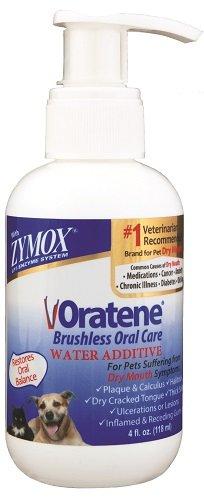 Oratene Veterinary Water Additive 4oz
