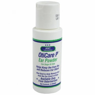 OtiCare-P Ear Powder