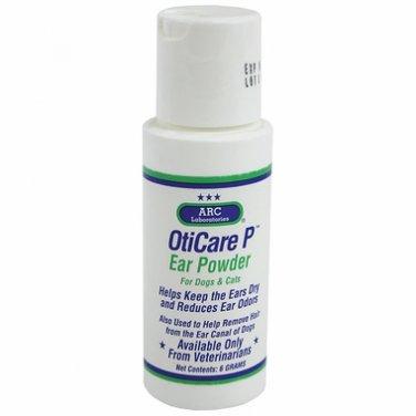 OtiCare-P Ear Powder