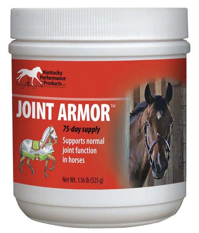 Kentucky Performance Products Joint Armor