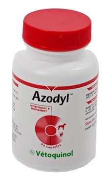 Azodyl Renal Support Capsules Bottle of 60