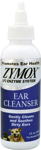 Zymox Ear Cleanser 4oz
