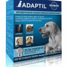 ADAPTIL Starter Kit - New Diffuser + 30 day Refill Dog Appeasing Pheromone Plug In