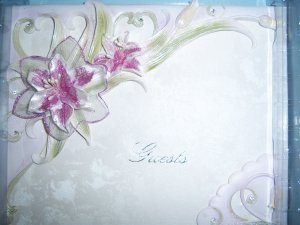 Tiger Lilly Wedding Quinceanera Anniversary Accesories English Lavender