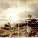 Achenbach Waterfront Wall Kitchen Murals Wall Design Decor Floor