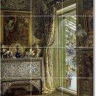 Alma-Tadema Historical Wall Mural Tiles Room Home Modern Design