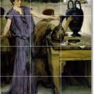 Alma-Tadema Historical Wall Murals Bedroom Wall Modern Art Home