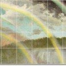 Bierstadt Waterfalls Kitchen Wall Murals Renovations Ideas Home