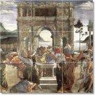 Botticelli Historical Kitchen Floor Tile House Modern Decorate