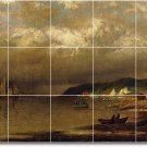 Bradford Waterfront Room Wall Living Murals Ideas Home Remodel