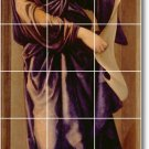 Burne-Jones Mythology Wall Murals Bedroom Wall Modern Art Home
